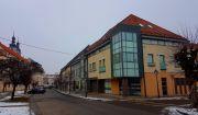 Prenajmeme lukratívny 1.izb.byt v novostavbe v centre mesta Trnava