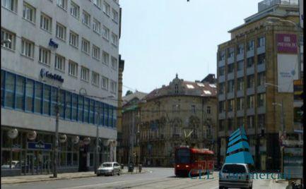 Obchodný priestor na prenájom, Štúrova ul. 61 m2