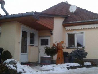 Rodinný dom s prístavbou Kolačno