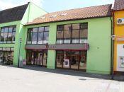 REALITY COMFORT - Obchodné priestory (151m2) v centre Prievidze. VÝBORNÁ POLOHA!!