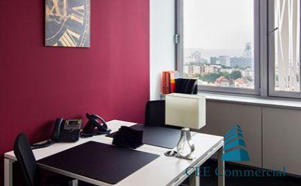 Flexi kancelárie so službami na mieru