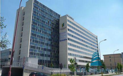 Kancelárske priestory na prenájom, Jarošova Office Centre