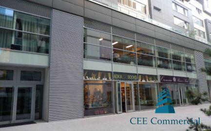 Lukratívny obchodný priestor na prenájom, 679 m2