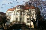 RK BYTOČ s.r.o. predaj  6 izbového luxusného bytu s garážou a voľným parkovaním v historickej vile na Palisádoch v Bratislave