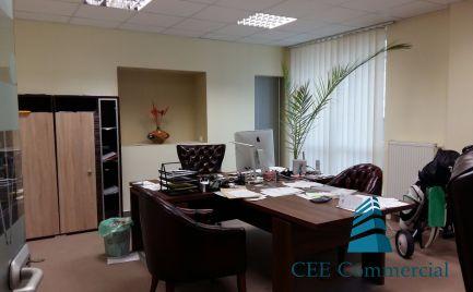 Kancelársky priestor na prenájom, Mickiewiczova ul.