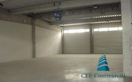 Skladový priestor na prenájom, 1600 m2