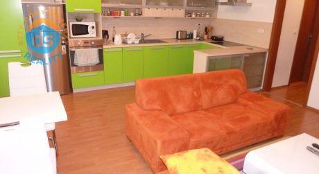 Exkluzívne na prenájom nový 1,5 izbový byt, 43 m2, Trenčín, Východná
