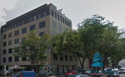 Administratívna budova na predaj v centre mesta