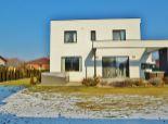 Predaj, 5i moderná novostavba, 770 m2 pozemok
