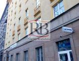 Kancelárie na prenájom, 15 až 50 m2, Odborárske nám., Bratislava I