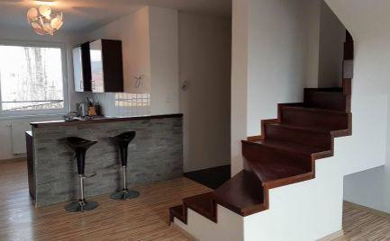REZERVOVANÉ ! 5-izbový byt Prešov