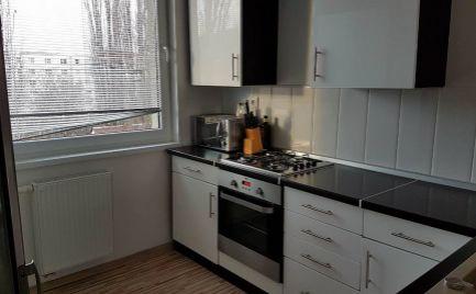 5-izbový byt Prešov - prenájom