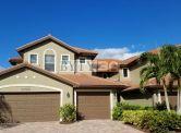 Naples LELY Alden Woods radové domy, Florida