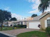 Naples  Sterling oaks radové a rodinné domy, Florida