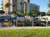 Naples  Anchorage výškové  prímorské apartmány, Florida