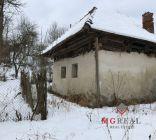 Rodinný dom Závada / na rekonštrukciu