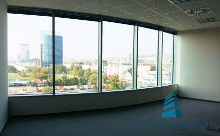 Moderný kancelársky priestor, 650 m2
