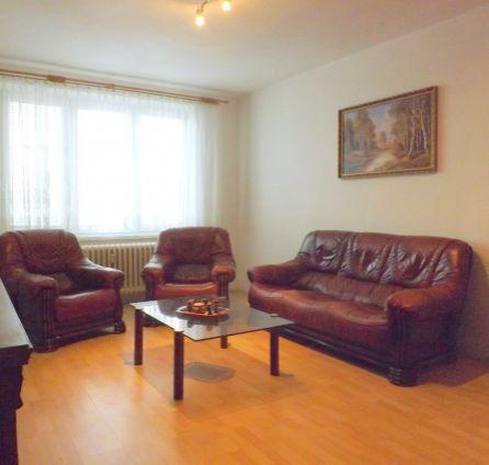 STARBROKERS - predaj 2-izbového bytu vo výbornej lokalite na Sibírskej ulici, Bratislava - Nové Mesto