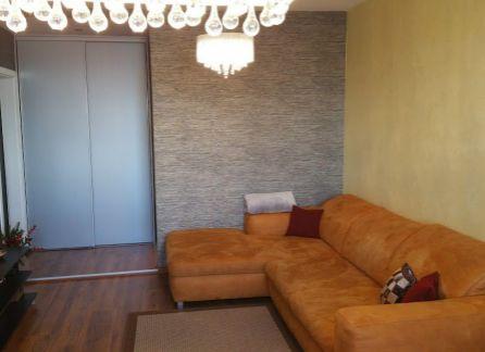 STARBROKERS – Predaj 3-izbového luxusného bytu po kompletnej rekonštrukcii