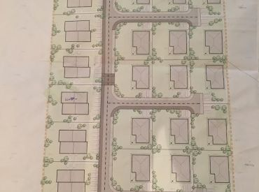 Novy projekt Vinnaalej.sk! Stavebné pozemky len 8 km od Bratislavy za 94 ,- Euro/m2 s DPH.