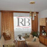 3-izbový byt na predaj, Ožvoldíkova, Bratislava IV
