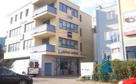 Obchodný priestor na prenájom Račianska ul. 140 m2