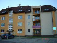 REALFINANC - 100% aktuálny !!! 2 izbový byt 54 m2, v Osobnom Vlastníctv, cca 8 ročnej Novostavbe v obci Zavar !!!