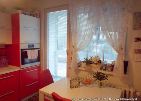 Nádherný 3 - izbový byt na predaj, Poprad Nový Juh