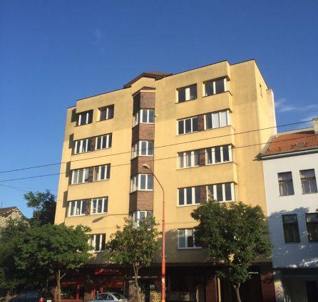 StarBrokers - predaj 3 i. bytu na Šancovej ul. v Starom meste neďaleko Rač. mýta