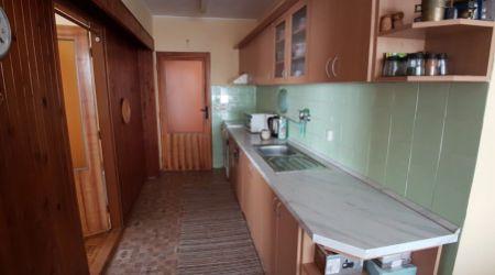 4 - izbový byt 82,55m2 blízko centra, Pov. Bystrica.