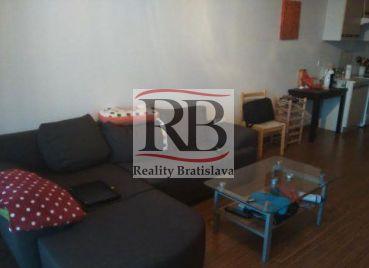 2-izbový byt na predaj, Martinčekova, Bratislava II