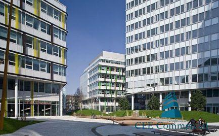 Office premises to rent, Apollo BC II, Prievozska street