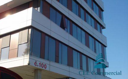 Office premises to rent, Trnavska cesta