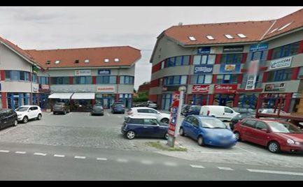 Office premises to rent, Ul.Svornosti street