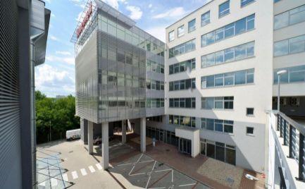 Kancelárske priestory na prenájom, TRADE CENTER II, Mlynské Nivy