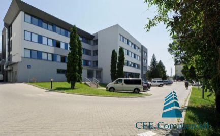 Office premises for rent, Trade center I, Mlynske Nivy