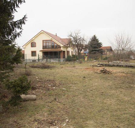 StarBrokers - PREDAJ veľkého pozemku 1337 m2, Vrakuňa, možnosť výstavby aj 3 domov