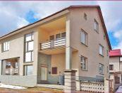 Rodinný dom vhodný na bývanie/podnikanie