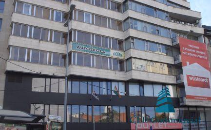 Offices to rent, Dunajska street