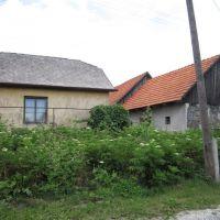 Rodinný dom, Plášťovce, 100 m², Pôvodný stav