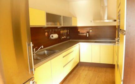 Luxusný 3-izbový byt v širšom centre Žiliny na predaj, 100 m2