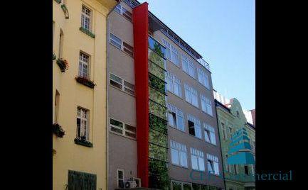 Office premises for rent, Dobrovičova street