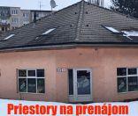 Priestory na prenájom v Poprade