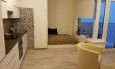 Na prenájom pekný, zariadený 1.-izb.byt v novostavbe, na Jégého ul. Bratislava – Ružinov.