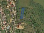 Horná Mičiná – stavebný pozemok so sieťami – predaj