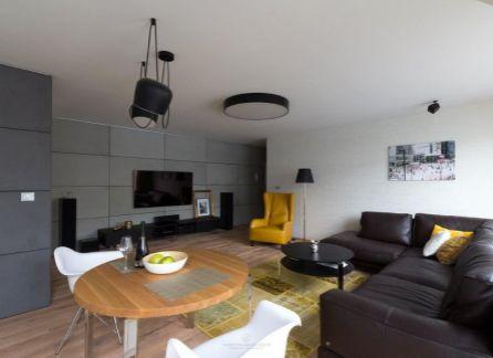STARBROKERS - prenájom luxusného a kompletne zariadeného 3-izbového bytu v centre Bratislavy, Štúrova ulica