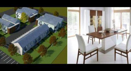 3 -  izbový byt v novostavbe Rajka 68,58m2