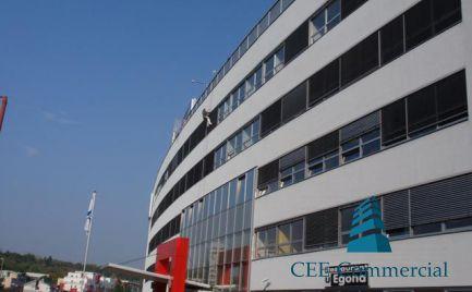 Office premises for rent, Slavicie údolie