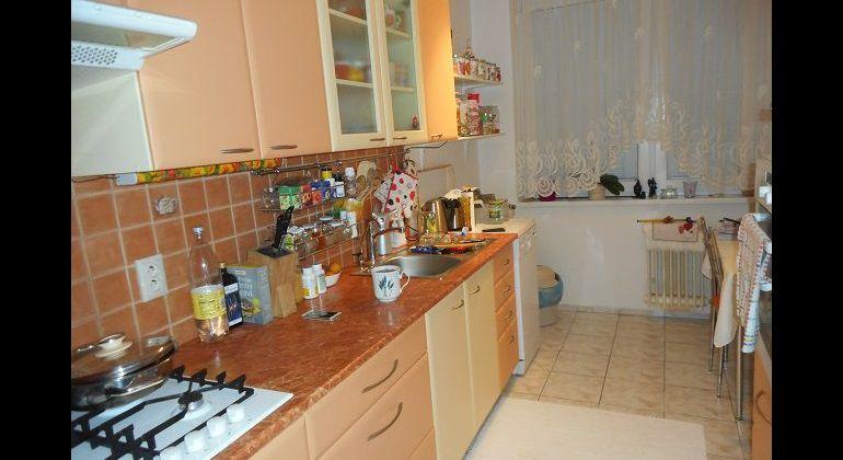 Šmidkeho ul., 4-izb. kompl.rekonštruovaný byt, 81 m2