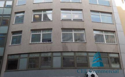 Office premises to rent, Grosslingova street